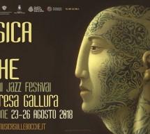MUSICA SULLE BOCCHE – SANTA TERESA DI GALLURA – 23-26 AGOSTO 2018