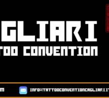 CAGLIARI TATTOO CONVENTION – HOTEL SETAR – QUARTU SANT'ELENA – 24-25-26 AGOSTO 2018