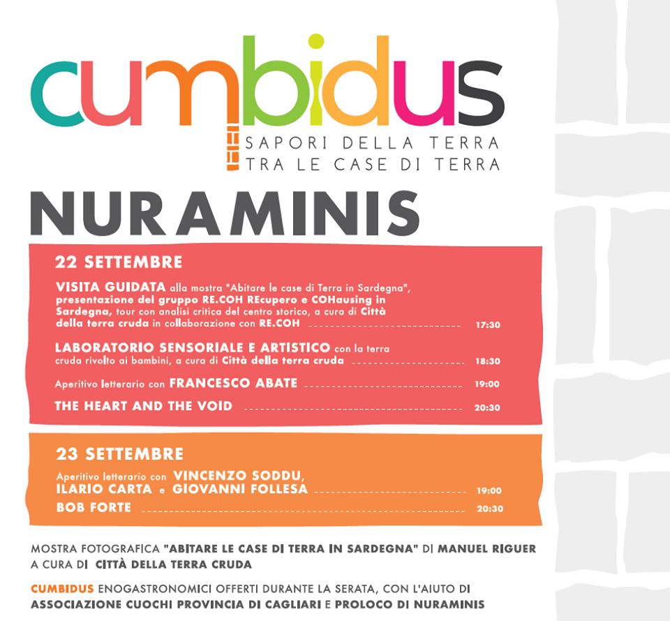 CUMBIDUS