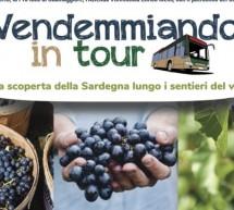 VENDEMMIANDO IN TOUR – GUAMAGGIORE – DOMENICA 23 SETTEMBRE 2018