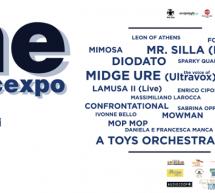 KAREL MUSIC EXPO – CAGLIARI – 4-14 OTTOBRE 2018