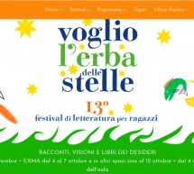 13° FESTIVAL TUTTESTORIE – CAGLIARI E ALTRI COMUNI – 4-12 OTTOBRE 2018
