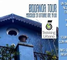 BIDDANOA TOUR – CAGLIARI – MERCOLEDI 31 OTTOBRE 2018