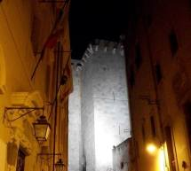 FANTASMI A CASTELLO (SPECIALE HALLOWEEN) – CAGLIARI – MERCOLEDI 31 OTTOBRE 2018