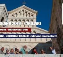 TREKKING URBANO A CAGLIARI – GLI ITINERARI DI TRIPSARDINIA – 31 OTTOBRE- 2 NOVEMBRE 2018