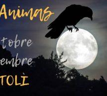 IS ANIMAS e MUSEO DEL TERRORE – TORTOLI' – 31 OTTOBRE-1 NOVEMBRE 2018