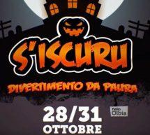S'ISCURU – OLBIA – 28-31 OTTOBRE 2018