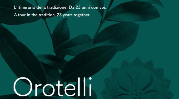 AUTUNNO IN BARBAGIA – OROTELLI – 24-25 NOVEMBRE 2018