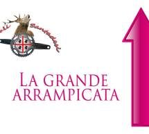 LA GRANDE ARRAMPICATA – SANTADI – DOMENICA 25 NOVEMBRE 2018