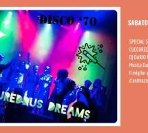 CUCCUREDDUS DREAMS – BFLAT – CAGLIARI – SABATO 17 NOVEMBRE 2018
