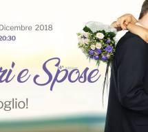FIORI E SPOSE – FIERA INTERNAZIONALE DELLA SARDEGNA – CAGLIARI – 7-9 DICEMBRE 2018