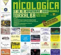 MOSTRA MICOLOGICA REGIONALE – TORRALBA – 17-18-19 NOVEMBRE 2018