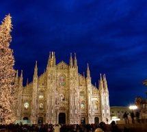 MERCATINI DI NATALE 2018: MILANO – 25 NOVEMBRE – 10 GENNAIO 2019