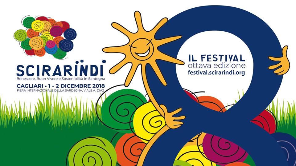 8 Edizione Festival Scirarindi Fiera Internazionale Della Sardegna Cagliari 1 2 Dicembre 2018 Kalariseventi Comkalariseventi Com