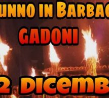 AUTUNNO IN BARBAGIA – GADONI – 1-2 DICEMBRE 2018