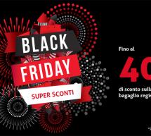 BLACK FRIDAY AIR MALTA – 40% SCONTO SULLA TARIFFA GO SMART
