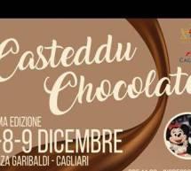 CASTEDDU CHOCOLATE – CAGLIARI – 7-8-9 DICEMBRE 2018