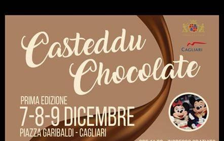 casteddu chocolate