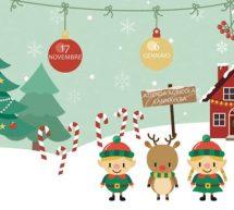 CHRISTMAS GARDEN -DOLIANOVA – 17-18 NOVEMBRE 2018