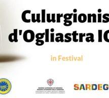 CULURGIONIS D'OGLIASTRA IGP – LANUSEI – 1-2 DICEMBRE 2018