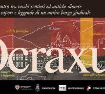 OCRAXUS – LACONI – 17-18 NOVEMBRE 2018