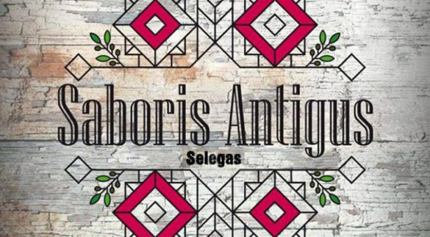 SABORIS ANTIGUS – SELEGAS – DOMENICA 18 NOVEMBRE 2018