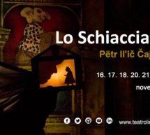 LO SCHIACCIANOCI – TEATRO LIRICO – CAGLIARI – 16-24 NOVEMBRE 2018