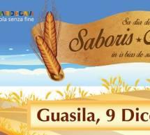SABORIS ANTIGUS – GUASILA – DOMENICA 9 DICEMBRE 2018