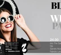 BLACK AND WHITE PARTY – SETTE VIZI MUSIC CLUB – CAGLIARI – SABATO 15 DICEMBRE 2018
