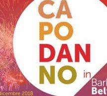 CAPODANNO 2019 A BELVI' – 29-31 DICEMBRE 2018