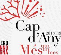 CAP D'ANY – MES QUE UN MES- NATALE e CAPODANNO AD ALGHERO- 27 NOVEMBRE- 6 GENNAIO 2019
