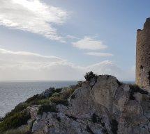 PASSEGGIATA AL FORTINO E COLLE DI SAN BARTOLOMEO – CAGLIARI – DOMENICA 20 GENNAIO 2019