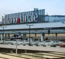 L'AEROPORTO DI MILANO LINATE CHIUDE 3 MESI NEL 2019