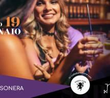 IL SABATO DEL NIU – DJ BUSONERA – CAGLIARI – SABATO 19 GENNAIO 2019