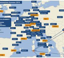 ECCO LA SUMMER 2019 DELL'AEROPORTO DI CAGLIARI ELMAS, L'ESTATE PIU' RICCA DI SEMPRE