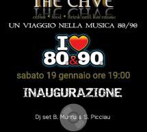 I LOVE 80&90 – THE CAVE – CAGLIARI – SABATO 19 GENNAIO 2019