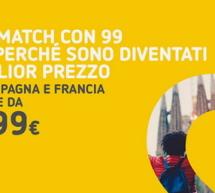 VOLA IN SPAGNA E FRANCIA CON VUELING A PARTIRE DA 24,99 €