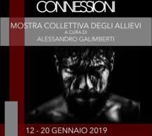 CONNESSIONI – LAZZARETTO – CAGLIARI – 12-20 GENNAIO 2019