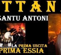 FUOCHI DI SANT'ANTONIO – OTTANA -16-17 GENNAIO 2019
