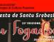 SU FOGADONI – SA FESTA DE SANTU SREBESTIANU – MONSERRATO – 20 e 26 GENNAIO 2019
