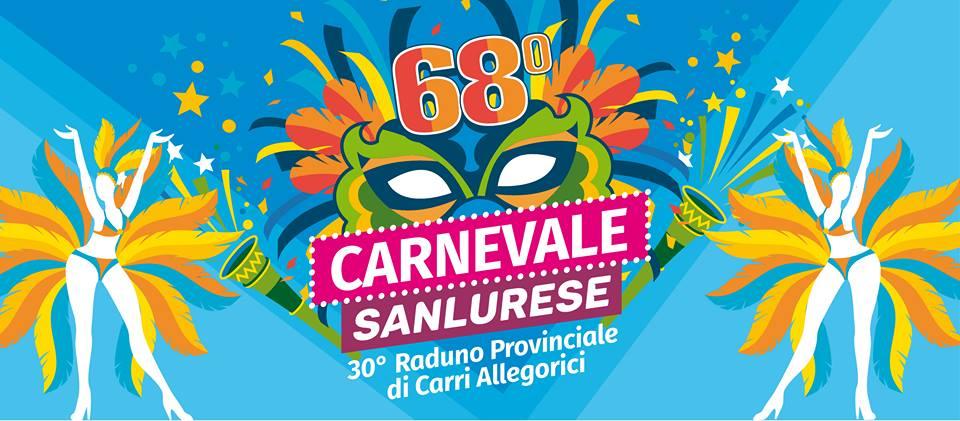 CARNEVALE SANLURI