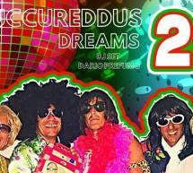 CUCCUREDDUS DREAMS 20th BIRTHDAY – BFLAT- CAGLIARI – SABATO 23 FEBBRAIO 2019