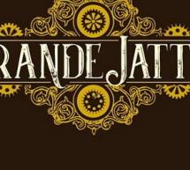 GRANDE JATTE GOLDEN PARTY – LA CORTE IN GIORGINO – CAGLIARI – DOMENICA 2 GIUGNO 2019
