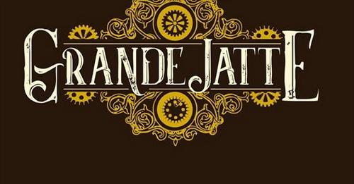 GRANDE JATTE 2