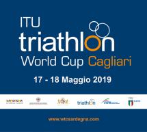ITU TRIATHLON – CAGLIARI – 17-18 MAGGIO 2019