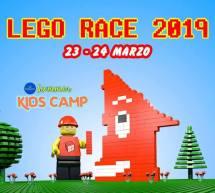 LEGO RACE 2019 – PUNTO BIMBO – QUARTU SANT'ELENA – 23-24 MARZO 2019