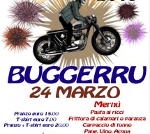 MOTORICCIANDO – BUGGERRU – DOMENICA 24 MARZO 2019