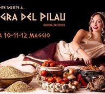 SAGRA DEL PILAU CALASETTANO – CALASETTA – 10-12 MAGGIO 2019