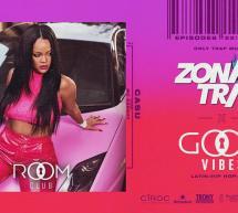 ZONA TRAP X GOOD VIBES- ROOM CLUB – CAGLIARI – VENERDI 22 FEBBRAIO 2019