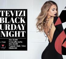 BLACK SATURDAY NIGHT – SETTE VIZI MUSIC CLUB -CAGLIARI – SABATO 9 FEBBRAIO 2019